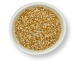 Puffed Amaranth