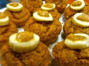 ancient-grains-banana-yogurt-muffins