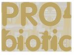 Pro-biotic muesli